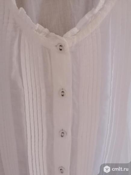 Блузки батистовые. Фото 1.
