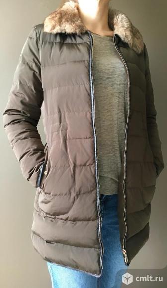 Продам куртку Massimo Dutti. Фото 1.