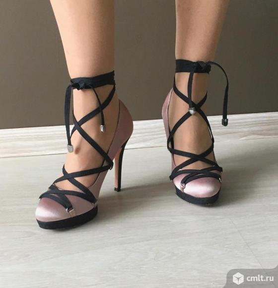 Продам туфли Karen Millen. Фото 1.