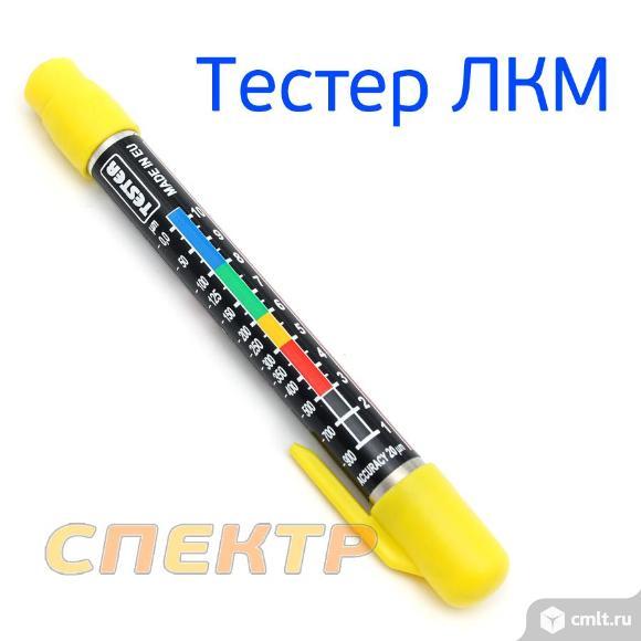 Тестер ЛКМ Autolak TEST BIT 3003 для лакокрасочног. Фото 1.