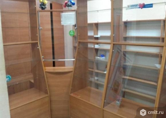 Мебель для аптеки комплект. Фото 1.
