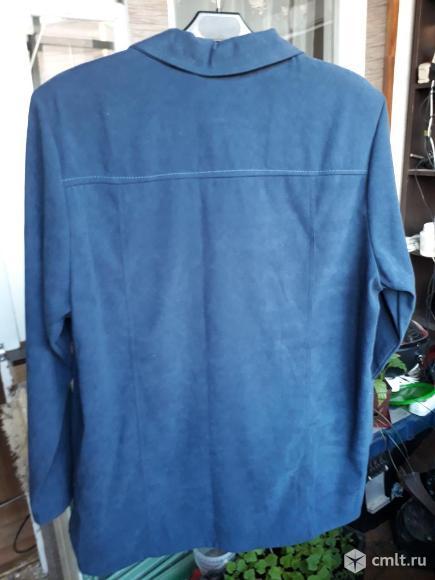 Красивый пиджак для лета,весна производство франция. Фото 2.