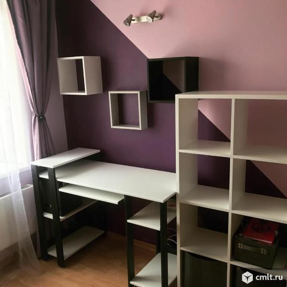 Изготовление корпусной мебели для дома, офиса, торговли. Фото 6.