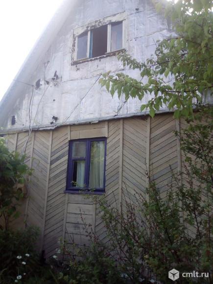 Дом 20 кв.м. Фото 1.