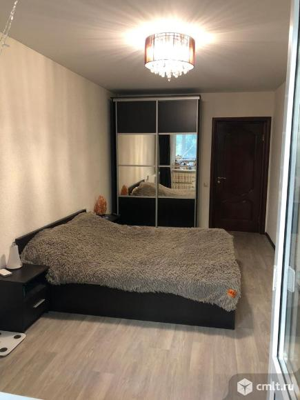3-комнатная квартира 88 кв.м. Фото 13.
