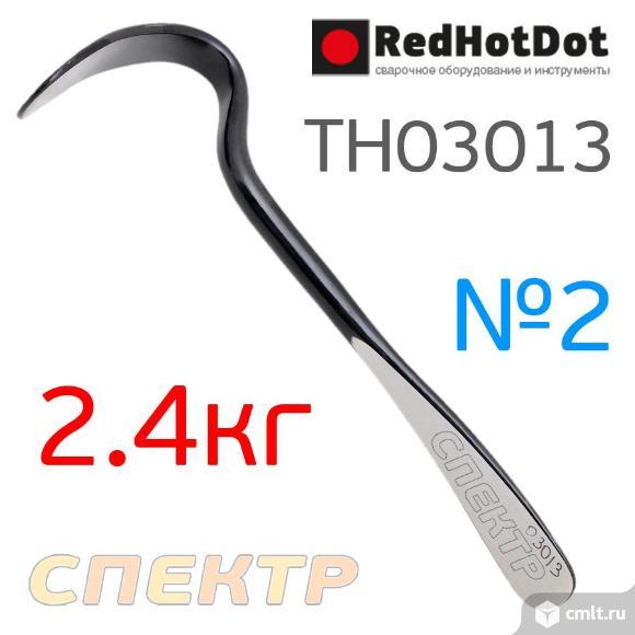 Рихтовочная правка RedHotDot TH03013 (L-образная). Фото 1.