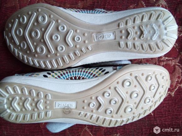 Туфли женские летние. Фото 3.