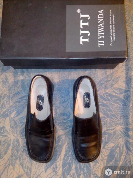 Женские туфли. Фото 4.