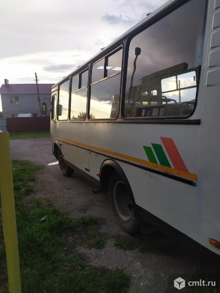 Автобус ПАЗ 3205 - 2011 г. в.. Фото 5.