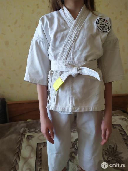 Кимоно детское. Фото 1.
