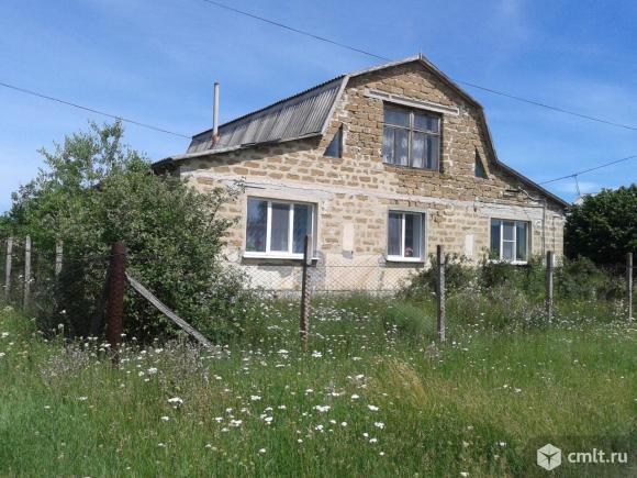 Продается: дом 152.2 м2 на участке 12 сот.. Фото 1.