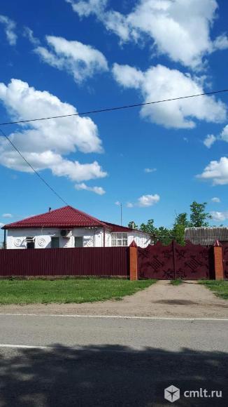 Продается: дом 85 м2 на участке 41 сот.. Фото 1.