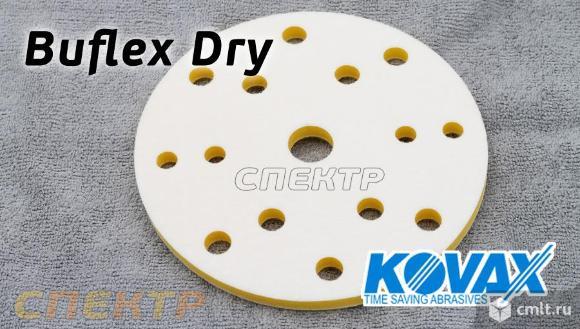 Прокладка-липучка D150 KOVAX Super Buflex Dry. Фото 2.