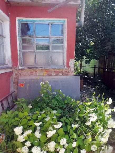 Часть дома 35,3 кв.м. Фото 1.