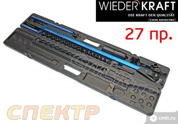 Система измерении геометрии кузова WDK-MS300. Фото 2.