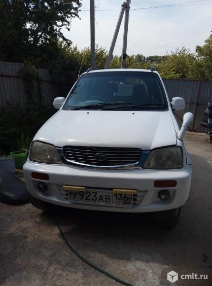 Toyota j100 - 1999 г. в.. Фото 1.