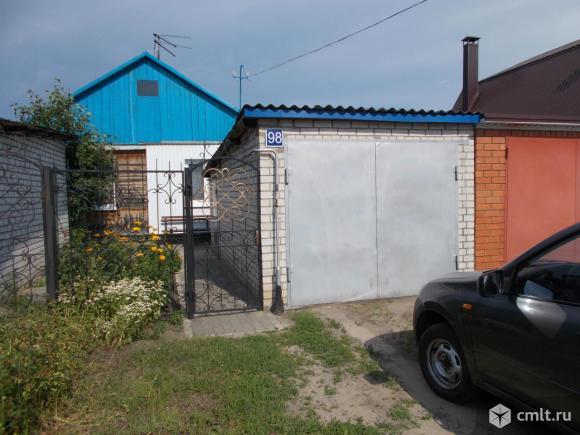 Полдома 71.7 кв.м. рядом с Хользунова. Фото 1.