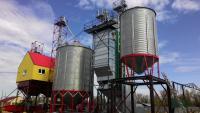 Строительство и реконструкция силосов, элеваторов, зерноперерабатывающих комплексов