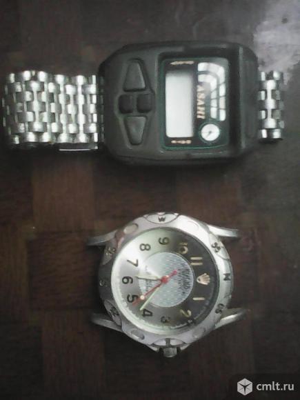 Часы. Фото 6.