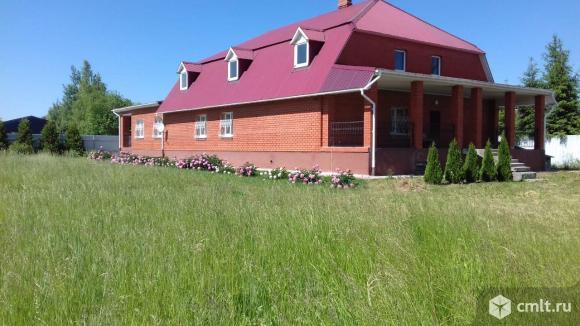 Продается: дом 261.1 м2 на участке 28 сот.. Фото 1.