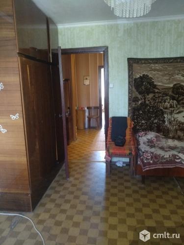 4-комнатная квартира 81,4 кв.м. Фото 8.