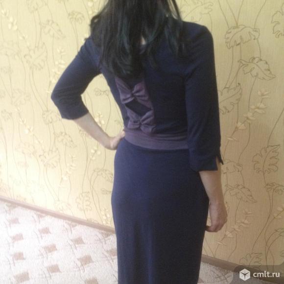 Платье. Фото 8.