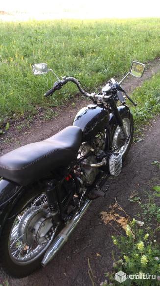 Мотоцикл Днепр  - 1970 г. в.. Фото 4.