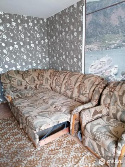 Продам большой угловой диван. Фото 1.