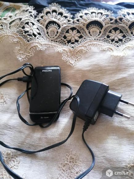 Телефон Филипс Филипс. Фото 1.