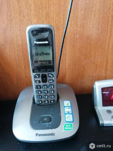 Продам радиотелефон. Фото 1.