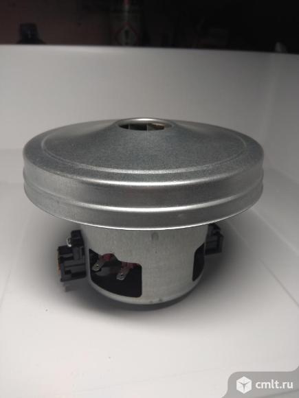 Двигатель для пылесоса. Фото 3.