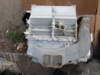 Корпус печки 7701038550 радиатор, Рено Лагуна