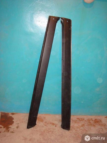Пороги для ВАЗ-2101 пара. Фото 1.