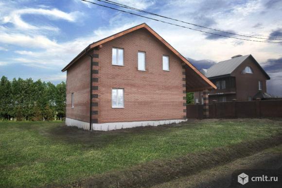 Продается: дом 165 м2 на участке 9 сот.. Фото 8.