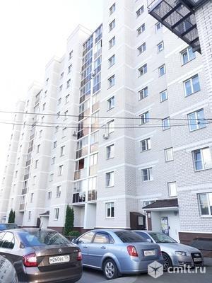 2-комнатная квартира 63,7 кв.м. Фото 1.