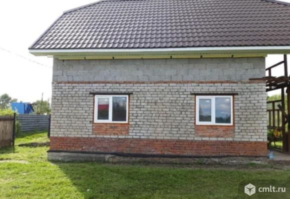 Продается: дом 80 м2 на участке 8 сот.. Фото 2.