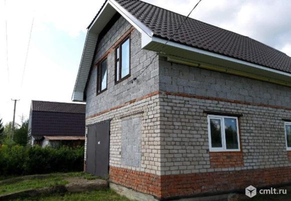 Продается: дом 80 м2 на участке 8 сот.. Фото 1.