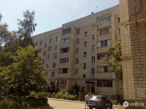 2-комнатная квартира 53,3 кв.м. Фото 11.