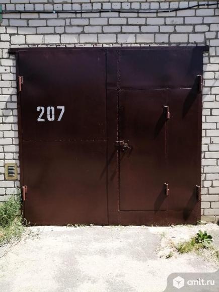Капитальный гараж 52,7 кв. м Горизонт. Фото 1.