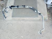 Шланг, трубка гура 1743276 Форд Фокус 2