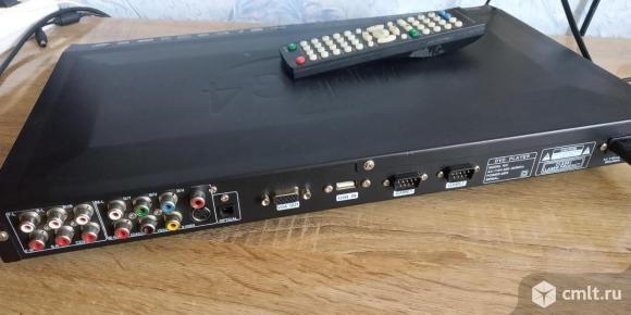 DVD-плеер BBK DVD 218. Фото 5.