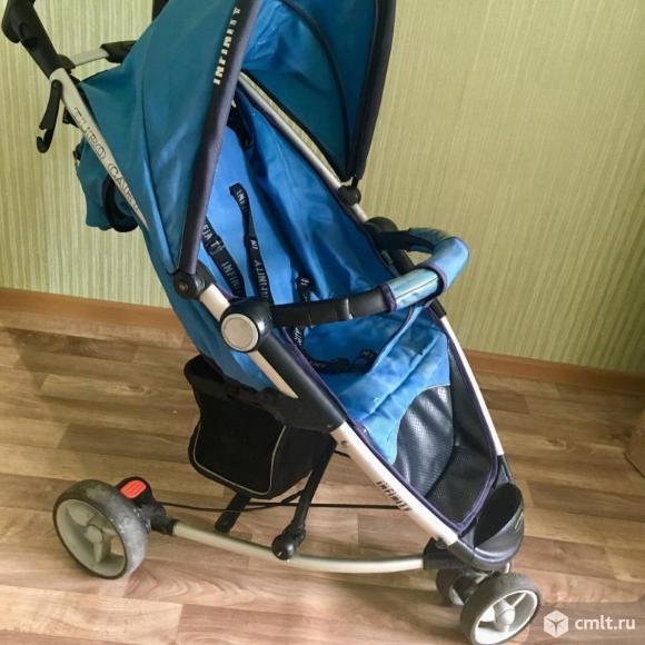 Продается коляска летняя Infiniti. Фото 1.
