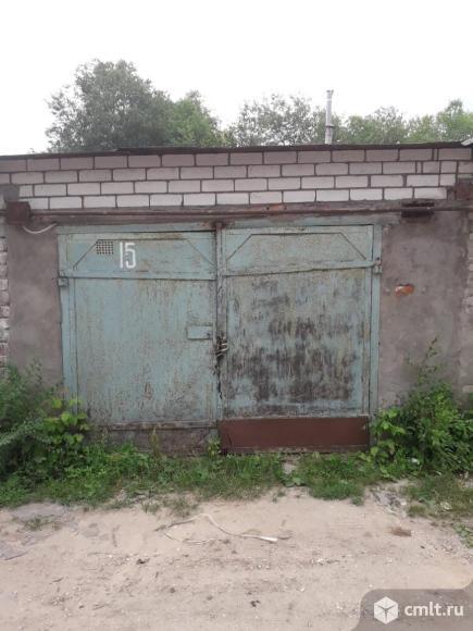 Капитальный гараж 29,7 кв. м Керамик. Фото 1.