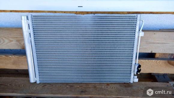 Зайдите на наш сайт www.autouzel.com Радиатор кондиционера 976061R000 Хендай Солярис 1