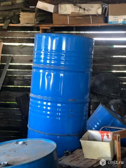Продаю бочки 200 литров новые. Фото 3.