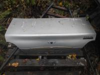 Крышка багажника белого цвета Daewoo Nexia N100Зайдите на наш сайт www.autouzel.com