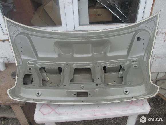 Крышка багажника 6RU827025C фольксваген поло седанЗайдите на наш сайт www.autouzel.com