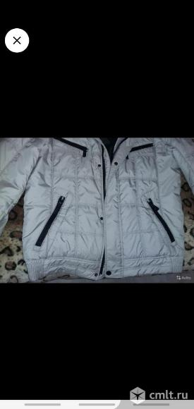 Продается осенне весенняя куртка. Фото 4.