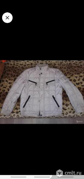 Продается осенне весенняя куртка. Фото 1.