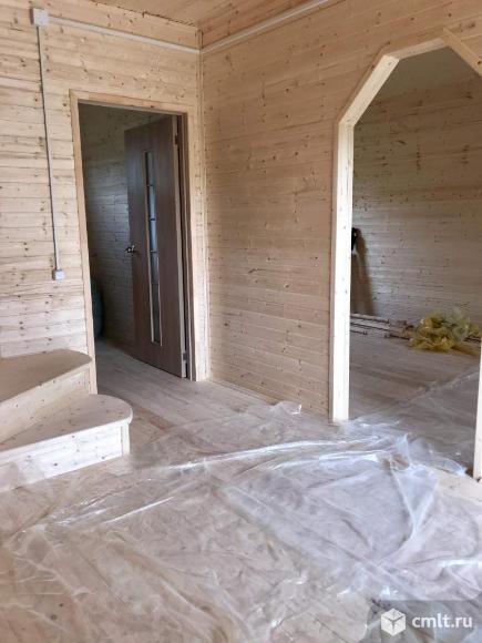 Продается: дом 100 м2 на участке 10 сот.. Фото 7.